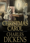A Christmas Carol : A Ghost Story of Christmas - eBook