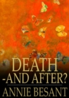 Death - and After? - eBook
