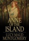 Anne of the Island - eBook
