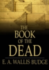 The Book of the Dead - eBook