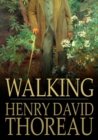 Walking - eBook