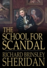 The School for Scandal : A Comedy - eBook