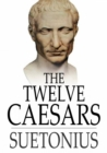 The Twelve Caesars - eBook