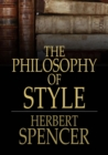 The Philosophy of Style - eBook