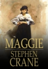 Maggie : A Girl of the Streets - eBook