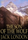 The Son of the Wolf - eBook