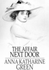 The Affair Next Door - eBook