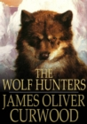 The Wolf Hunters : A Tale of Adventure in the Wilderness - eBook
