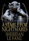 A Stable for Nightmares : Weird Tales - eBook