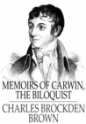 Memoirs of Carwin, the Biloquist - eBook