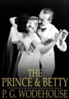 The Prince and Betty - eBook