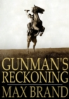 Gunman's Reckoning - eBook