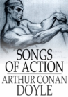 Songs of Action - eBook
