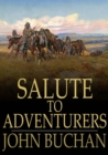 Salute to Adventurers - eBook