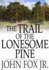 The Trail of the Lonesome Pine - eBook