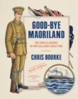 Good-bye Maoriland - eBook