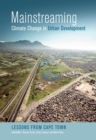 Mainstreaming Climate Change in Urban Development - eBook