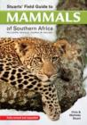 Stuart's field guide to mammals of southern Africa : Including Angola, Zambia & Malawi - Book