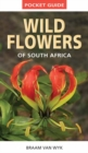 Pocket guide: Wild flowers of South Africa - Book