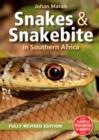 Snakes & Snakebite in Southern Africa - eBook
