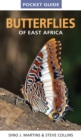 Pocket Guide Butterflies of East Africa - eBook