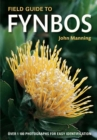 Field Guide to Fynbos - Book
