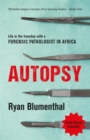 Autopsy : Life in the trenches with a forensic pathologist in Africa - Book