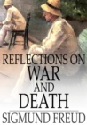 Reflections on War and Death - eBook