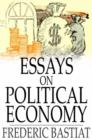 Essays on Political Economy - eBook