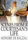 Scenes from a Courtesan's Life - eBook