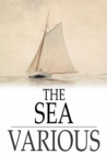 The Sea : Stories by English Authors - eBook
