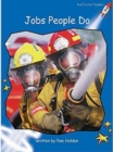 Red Rocket Readers : Early Level 3 Non-Fiction Set A: Jobs People Do Big Book Edition - Book