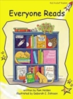 Red Rocket Readers : Early Level 2 Fiction Set C: Everyone Reads - Book
