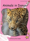 Red Rocket Readers : Pre-Reading Non-Fiction Set C: Animals in Danger - Book