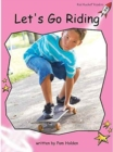 Red Rocket Readers : Pre-Reading Non-Fiction Set C: Let's Go Riding - Book