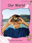 Red Rocket Readers : Pre-Reading Non-Fiction Set C: Our World - Book