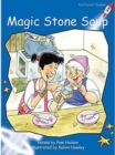 Red Rocket Readers : Early Level 3 Fiction Set C: Magic Stone Soup Big Book Edition - Book