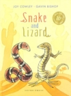 Snake & Lizard : Anniversary Edition - Book