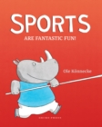 Sports are fantastic fun! - Book
