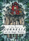 Cornelia and the Jungle Machine - Book