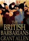 The British Barbarians - eBook