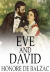 Eve and David - eBook