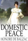 Domestic Peace - eBook