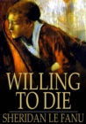 Willing to Die - eBook