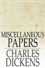 Miscellaneous Papers - eBook
