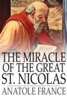 The Miracle of the Great St. Nicolas - eBook
