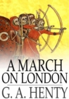 A March on London - eBook