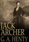 Jack Archer - eBook