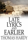 Late Lyrics and Earlier - eBook