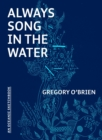 Always Song in the Water - eBook